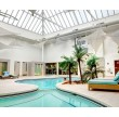 Spa Break for Two, Winchester Hotel Pool