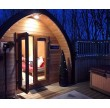 Three Night Glamping TreePod Experience at Wootton Park Outer