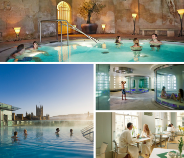 3 Ultimate Spa Weekend Breaks We Could All Use
