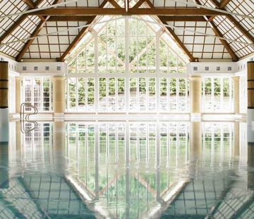 The 5 Most Beautiful Spa Resorts in the UK