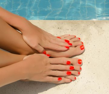 Spa Treatments to Get You Set For Summer