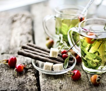 The Many Health Benefits of Herbal Teas