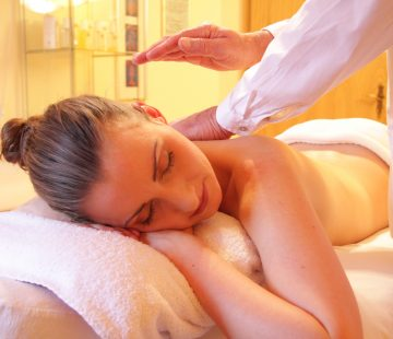 How to Pick the Best Massage for You